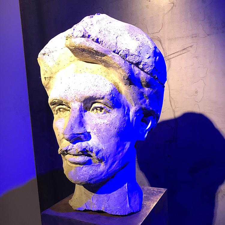 RAW Westerhuis - Sculptuur