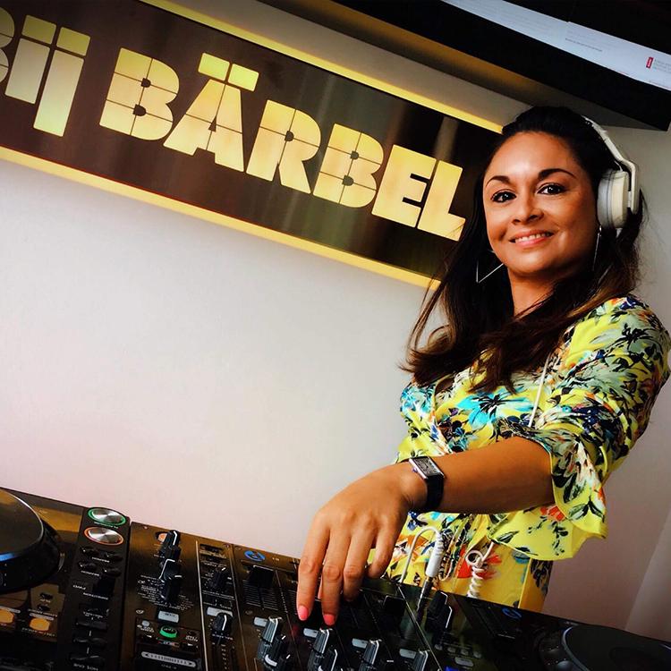 ByBärbel - DJ