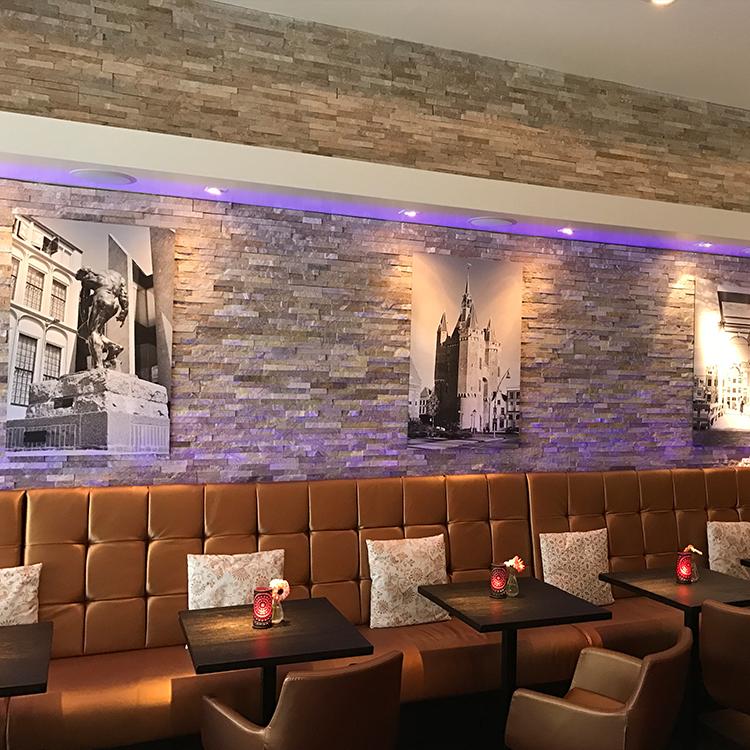 Apart - Restaurant